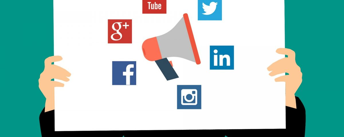 brand awareness with social media marketing