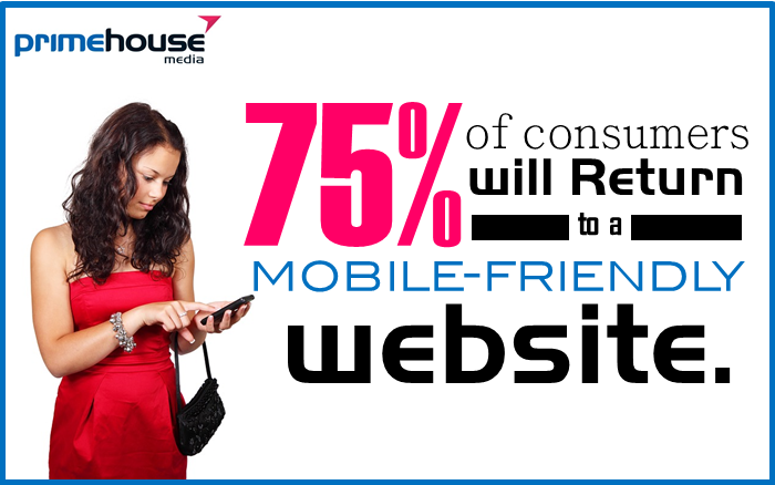 benefits of a mobile frienldy website