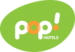 pop hotels logo